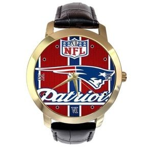 🆕COMING SOON🆕 New England Patriots Watch